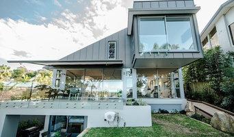 Mosman House #2