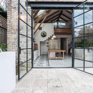 Mosman House Addition to Heritage home