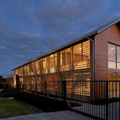 Paul Burnham Architect Pty Ltd Perth Wa Au 6159