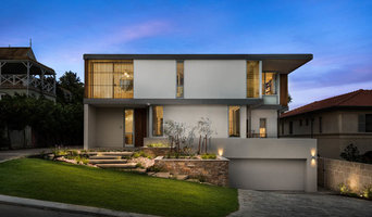 Mosman Park project