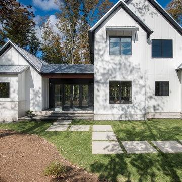 MossCreek Modern Farmhouse in Asheville, NC