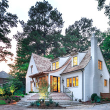 Cottage Additions & Renovations