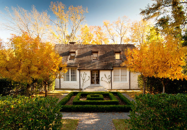 Traditional Exterior by Agricultural Services
