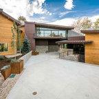 Cole Valley Hillside John Maniscalco Architecture