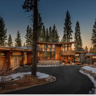 Mountain Modern Lodge