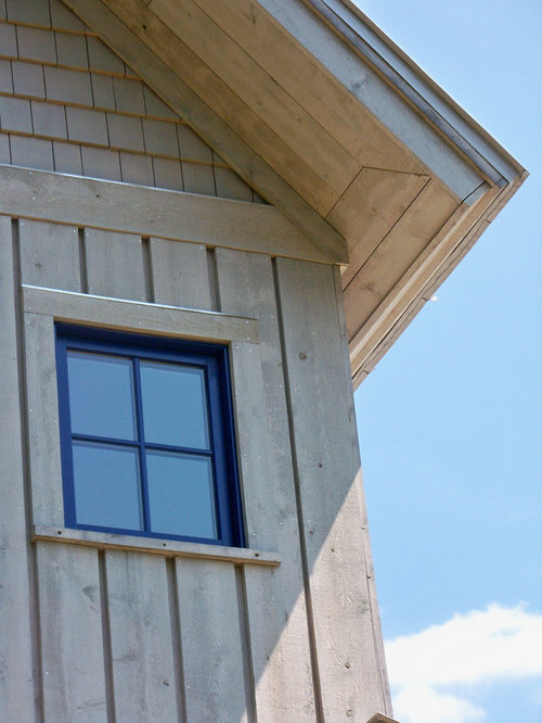 Reverse Board And Batten Houzz