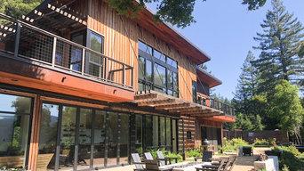 Mountain Retreat - New Home