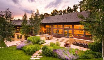 Mountain Star Contemporary Home