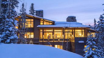 Mountain Village Ski Chalet - Telluride, CO