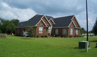 Mr. & Mrs. Benton Residence