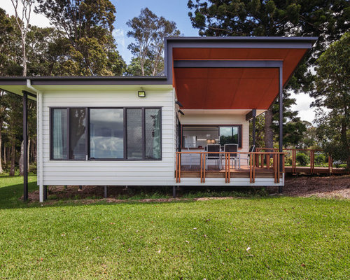 brisbane exterior home design ideas remodels amp photos grange project modern exterior brisbane by ana