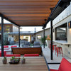 Patio Details: New Entertaining Area Takes the Party Outside