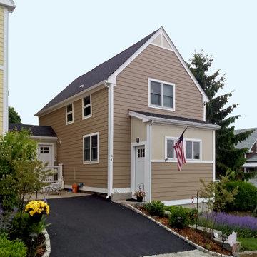 Multi-Family Condominium Project