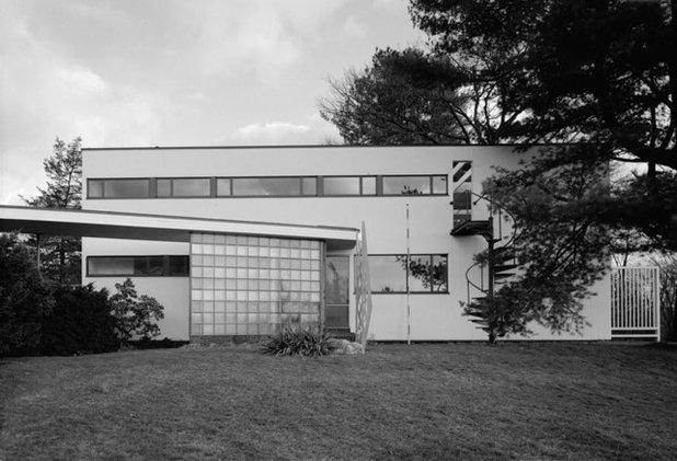 Bauhausstil Merkmale bauhausstil merkmale der bauhaus architektur