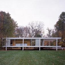 Modern Exterior Must-Know Moderns