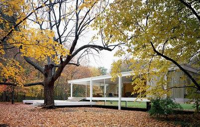 Must-Know Modern Homes: Edith Farnsworth House