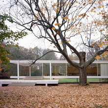 So You Live in a ... Pavilion-Style House