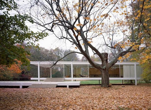 Minimalistisch Häuser Must-Know Moderns