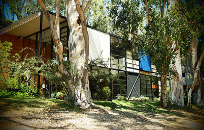 Must-Know Modern Homes: Eames House