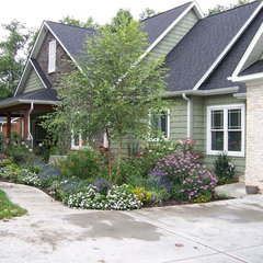 traditional exterior My Craftsman Home exterior