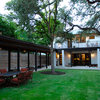 My Houzz: A Dream Home Grows From an Empty Austin Lot