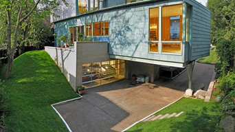 My Houzz: A Modern Marvel Among Historic Mansions in Pittsburgh