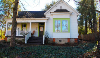My Houzz: An Eclectic 1920s Farmhouse in Georgia