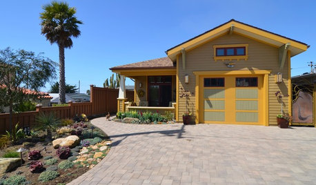 Choosing Color: See This Home Try On 5 Exterior Paint Palettes