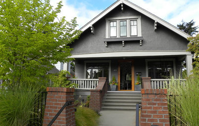 Roots of Style: See What Defines a Craftsman Home