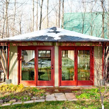 My Houzz: Joyful, Earth-Conscious Home in Vermont