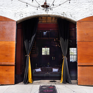 My Houzz: Magic Realism in a 1906 Los Angeles Substation