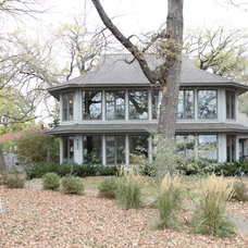 Eclectic Exterior by Sara Ballinger - 1130 Creative, LLC