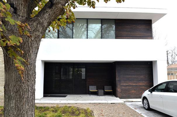 Exterior by Kara Mosher