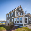 My Houzz: Saltbox Charm in a Heritage Fishing Community