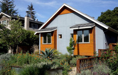 My Houzz: Living Simply and Thoughtfully in Northern California