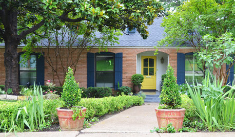 Choosing Color: Transform Your Exterior With 2 Cans of Paint