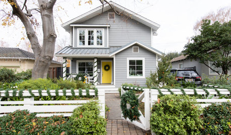 10 Ways to Enjoy Your Yard More This Holiday Season