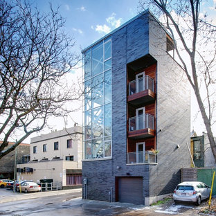 My Houzz: Urban Tower