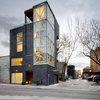 Suivez le Guide : Une tour s'élève dans le centre de Toronto