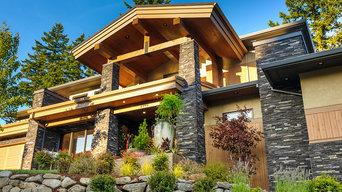 Mystic Ridge Street of Dreams home