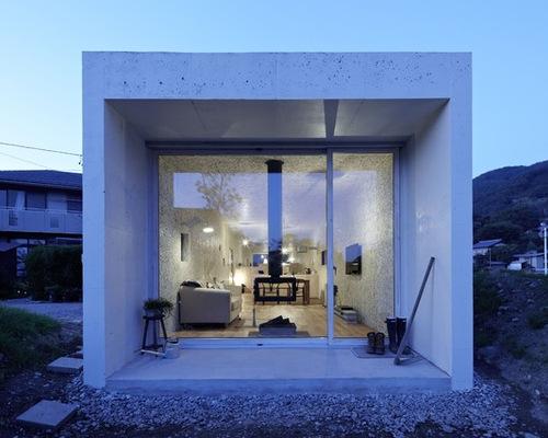 Awesome Small Contemporary Home Designs Home Design Ideas
