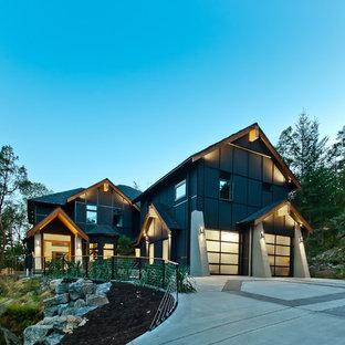 Nanaimo-Arrowsmith Custom Home