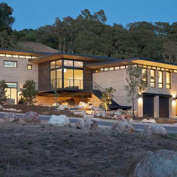 Napa Residence