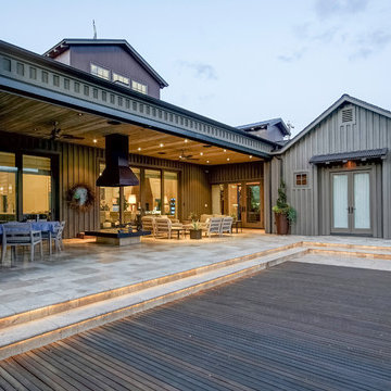 Napa Valley Zinfandel Estate (St. Helena, CA)