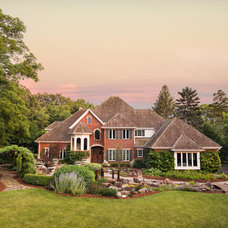 Traditional Exterior by Miller + Miller Real Estate