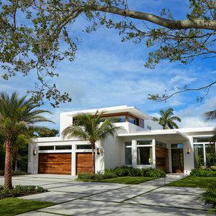 75 Beautiful Modern Exterior Home Pictures Ideas December 2020 Houzz