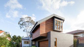 Naremburn House