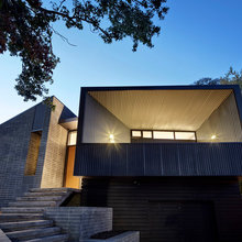 So You Live in a ... Contemporary House