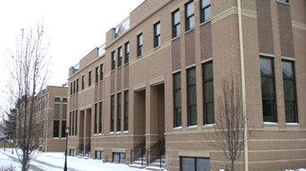 Narraganset Residential Townhouse Units