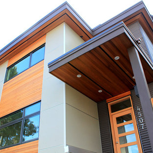 Narrow Passive House - Vancouver, BC